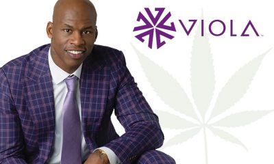 Ex-NBA Star Al Harrington Forms a New Cannabis Incubator to inspire Industry Diversity