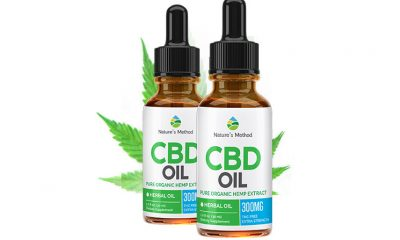 Nature's Method CBD Oil: Legitimate Hemp Cannabidiol Tincture to Try?