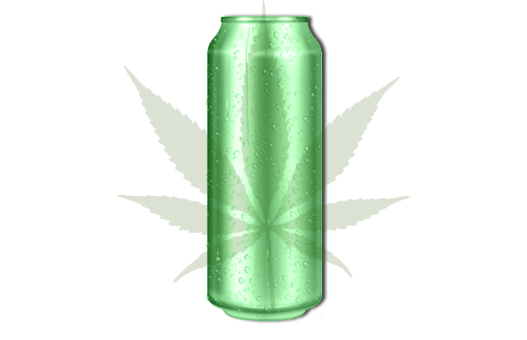 New Cannabis Drinks Report from Prohibition Partners Predicts Over $1.8 Billion in Sales for 2020