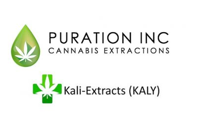 PURA Acquires CBD-Infused Sun Care Business Kali-Extracts (KALY)