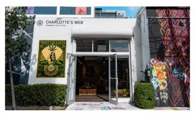 Charlotte's Web Joins Forces With 6 CBD Brands to Clarify FDA's CBD Product Concerns