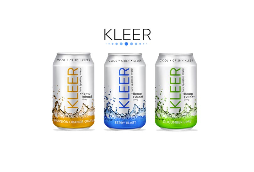 kleer-cbd-hemp-sparkling-waters
