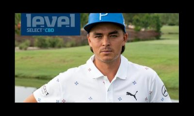 Pro Golfer Rickie Fowler to Promote Level Select CBD Products from Kadenwood