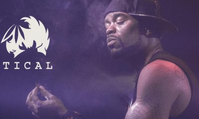 Method Man Ventures into the Cannabis with TICAL Brand, or Taking Into Consideration All Lives