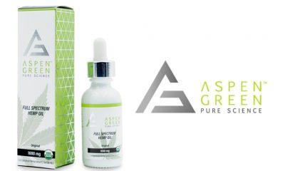 Aspen Green CBD: Hemp and CBD Extracts for Everyday Use