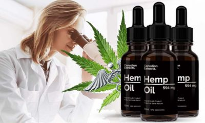Canadian Extracts CBD: Is Canadian Extracts Hemp Oil Safe to Use?
