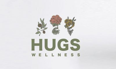 Hugs Wellness Natural Skincare CBD-Infused Products Debut