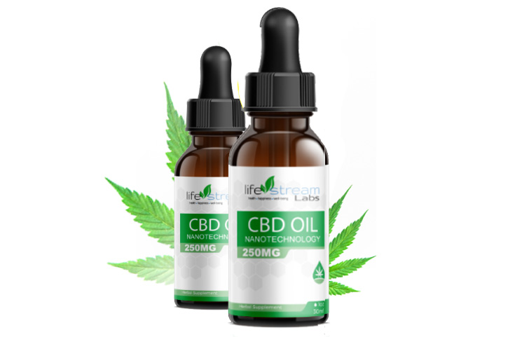 LifeStream Labs CBD: Safe CBD Hemp Oil with Nanotechnology?