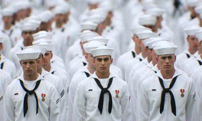 The Navy Expands Its CBD Prohibition with Ban on Hemp Shampoo