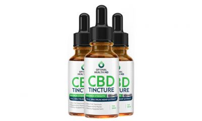 Optimal Health MD CBD: Full Spectrum Hemp Oil Worthy to Use?