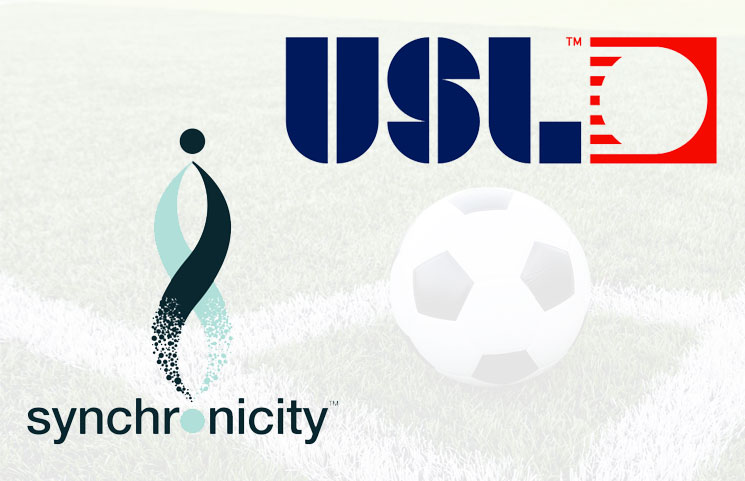 Synchronicity Hemp CBD Brand to Sponsor United Soccer League with Multi-Year Deal