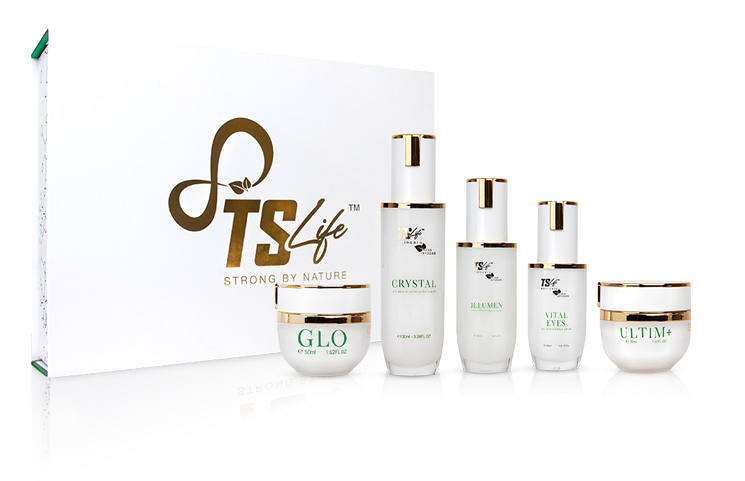 TS-Life Review: New CBD-Infused Personal Care Products Launch