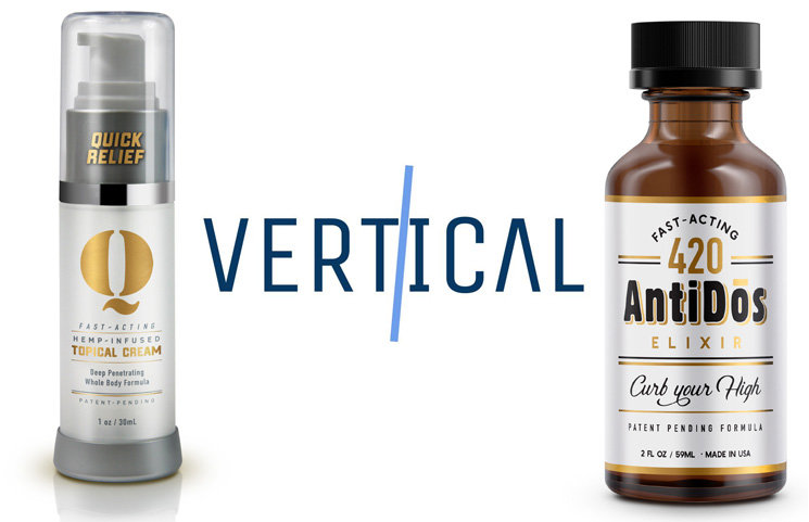 Vertical Wellness Acquires Tech-Holdings Patented Technology for Hemp and CBD Delivery