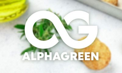 Alphagreen: CBD Will Be Labeled a Superfood, Included in Products