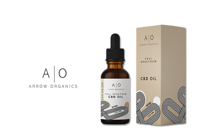 Arrow Organics, Cornell University Scientist Team Up for New CBD Formulas