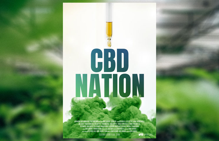 New CBD Nation Documentary Sheds Light on the Reality of Cannabis