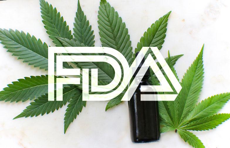 FDA Seeks Contractor to Examine CBD Oils for Toxic Contaminants
