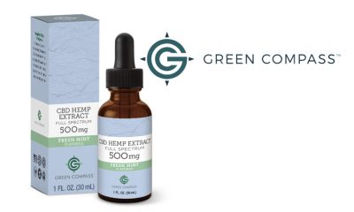 Green Compass CBD Products for Humans and Pets: Overview