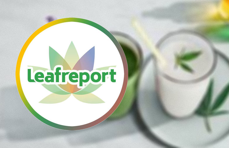 Independent Tests by Leafreport Show CBD Drink Label Inaccuracies