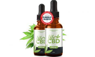 Life CBD Oil Review: Safe Hemp Cannabidiol Plant Oil to Use?