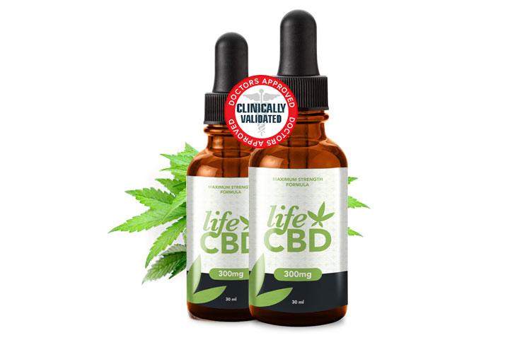 Life CBD Oil Review: Safe Hemp Cannabidiol Plant Oil to Use?