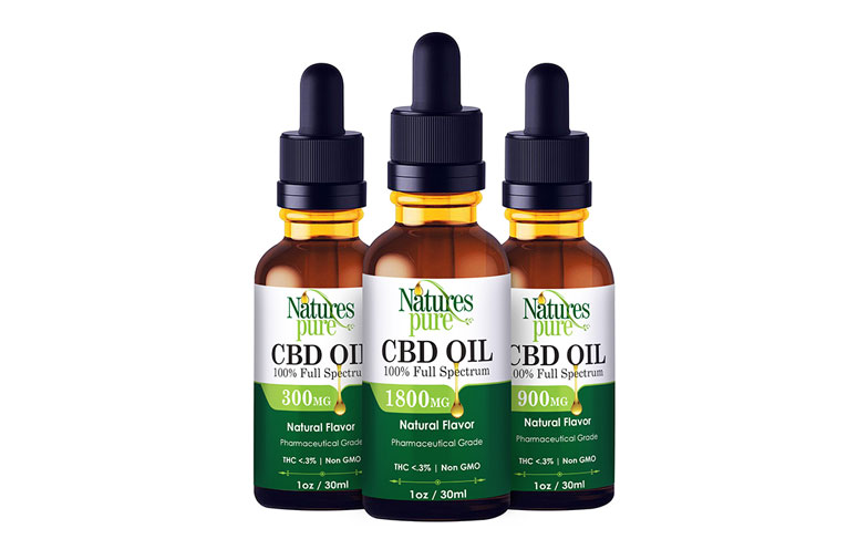 Natures Pure CBD Oil: Quality Topicals, Gummies, Softgels and Pet Products?