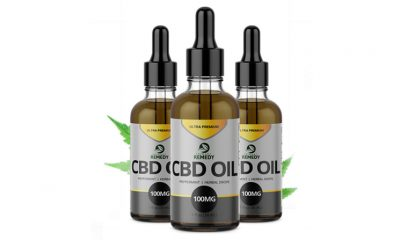 Primary Remedy CBD Oil: Safe Hemp Herbal Drops Tincture?