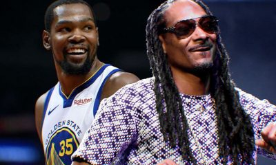 Dutchie Weed E-Commerce Platform Gains New Snoop Dogg, Kevin Durant Investment