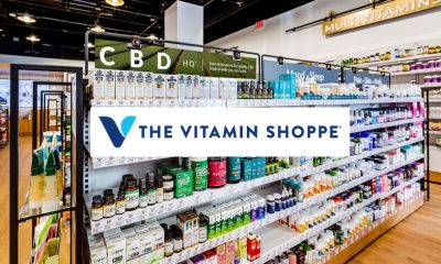 New CBD HQ Debuts by The Vitamin Shoppe to Offer Trusted Hemp Brands