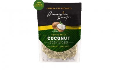 Jamaica Smooth CBD Gummies: Miracle Coconut CBD Oil-Infused Edibles?