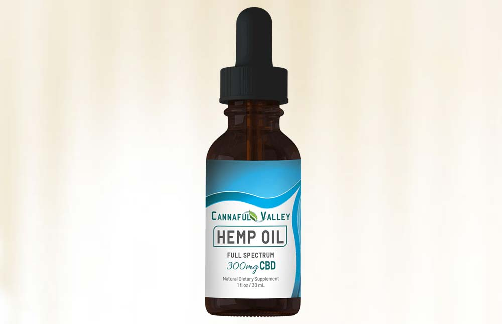 Cannaful Valley CBD: Is Cannaful Valley CBD Oil Tincture Safe?