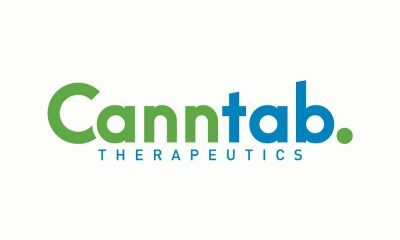 Canntab CBD Delivery Patent on Multi-Layer (Bi-Layer) Tablets Gets Approved