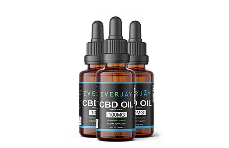 EverJay CBD Oil: Is Ever Jay CBD Hemp Oil Tincture Real Quality?