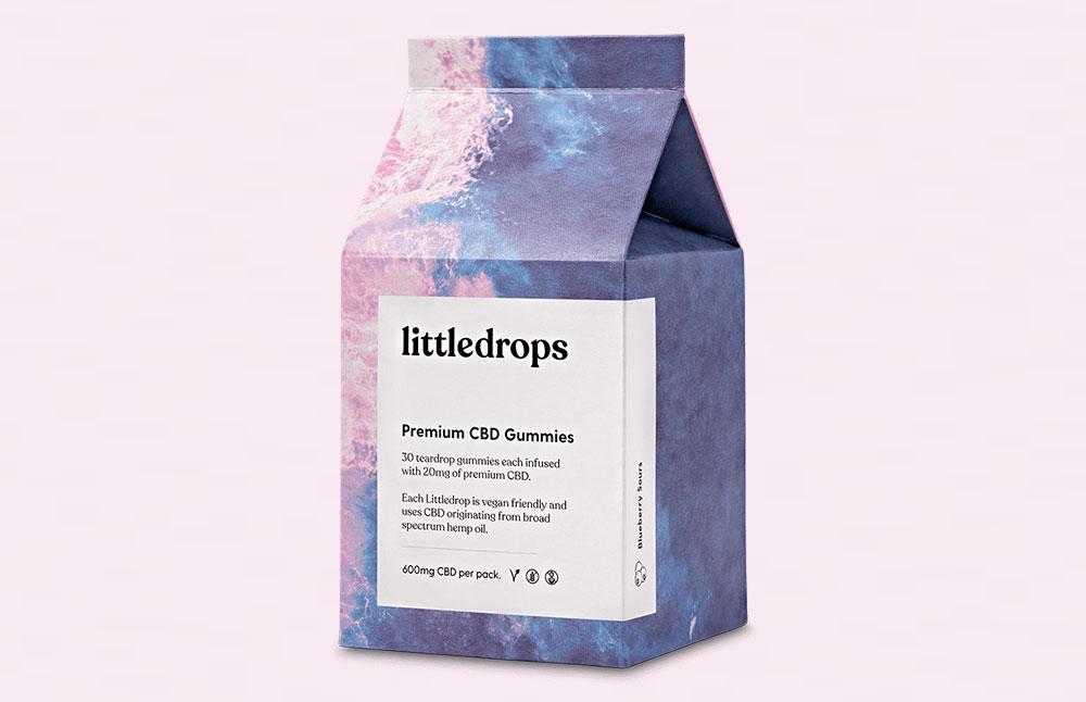 Littledrops CBD Gummies: Premium Little Drops CBD Oil-Infused Gummies?