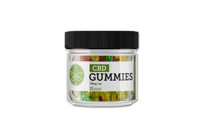Nimble Hemp CBD Gummies: Legit Cannabidiol-Infused Edibles?