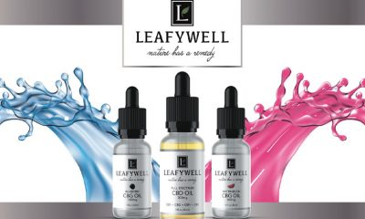 NxGen Brands (NXGB) Shares New LeafyWell CBD Products for Active Lifestyle Use