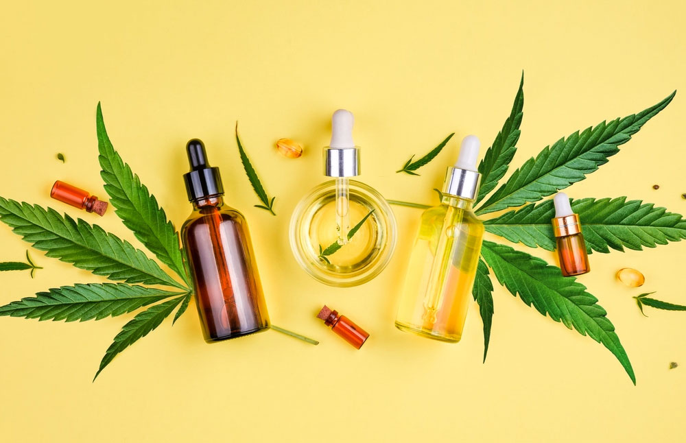ICUREO CBD: Is Icureo Cure CBD Oil a Legit Hemp Tincture?