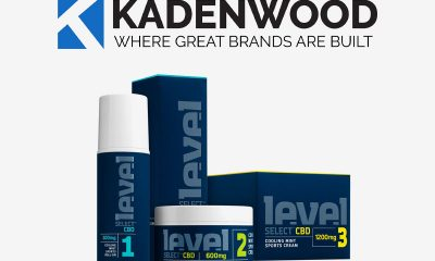 Kadenwood CBD Company Features Steve Garvey, Carson Palmer and Rickie Fowler in New Ad