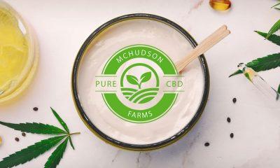 McHudson Farms CBD: Pure Potent CBD Oil Tincture Products?