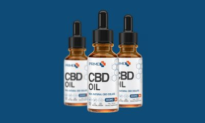 Prime Rx CBD: Is PrimeRx CBD Oil a Legit Hemp Tincture to Use?