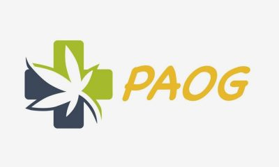RespRx Cannabis Drug COPD Research PAOG