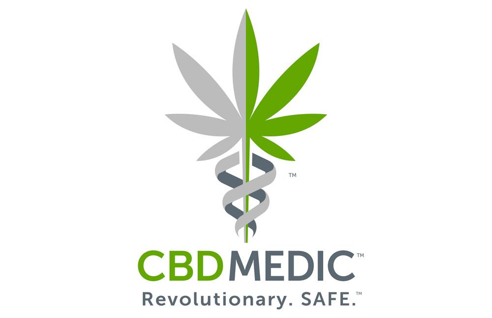CBDMEDIC Becomes Only CBD Brand to Sponsor Arthritis Foundation