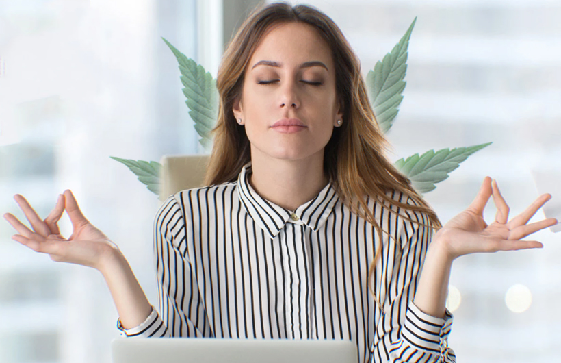 CBD Use Rising for Sleep and Stress Issues During Pandemic (Study)