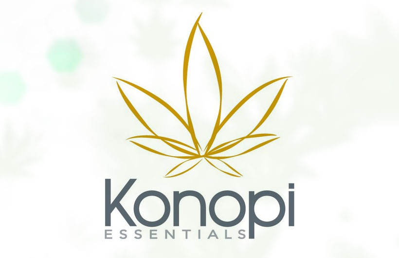 Konopi Essentials CBD Products Feature Natural and Organic Formulas