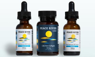 Peace River CBD: Is Peace CBD Oil Infused Products Legit to Use?
