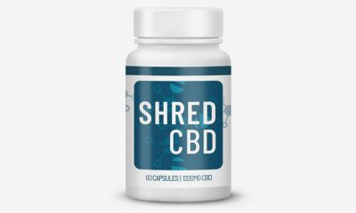 ShredCBD: A Look at PFX Labs Shred CBD Weight Loss Capsules