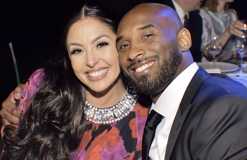 Kobe Bryant's Wife, Vanessa, Latest Victim of CBD Oil Scams