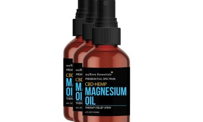 Is Magnesium and CBD-Hemp Oil a Real Remedy for Relaxation?