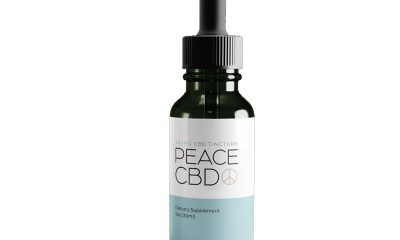 Peace CBD Oil: Is the PeaceCBD Hemp Extract Tincture Legit?