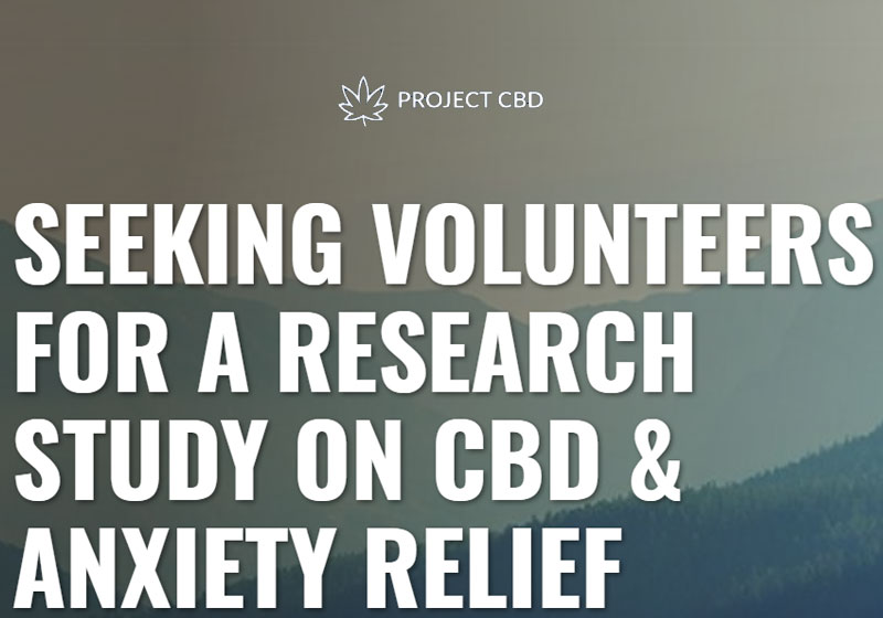 Leading CBD Knowledge Base, Project CBD, Looks for Volunteer Users
